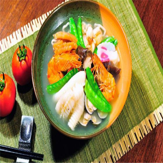 元本邱台式料理