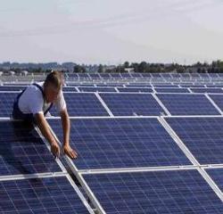 繁荣太阳能