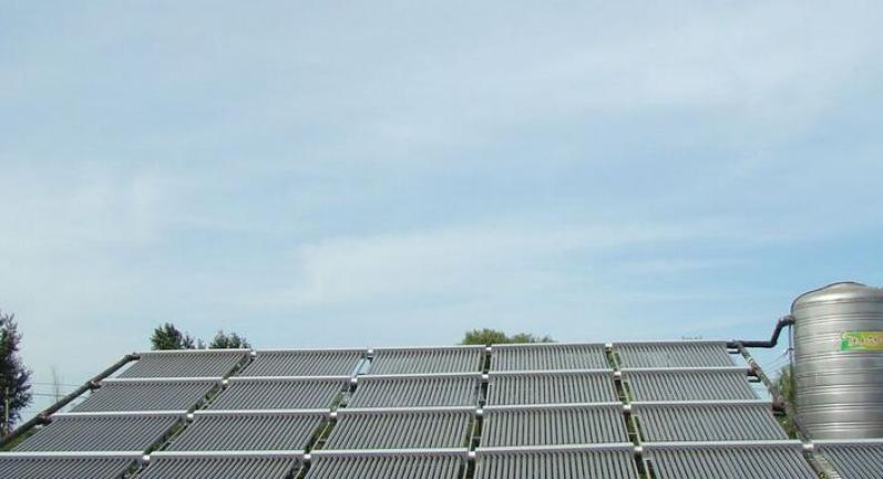 繁荣太阳能加盟