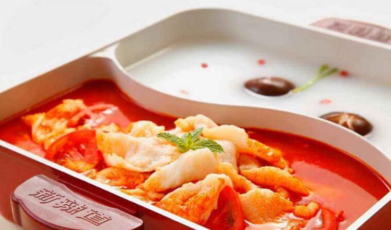 新辣道鱼火锅加盟