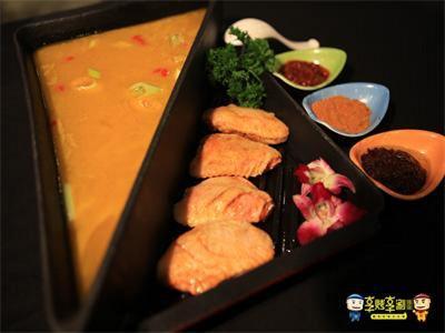 享烤享涮特色餐饮