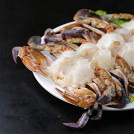 九段香海鲜自助火锅