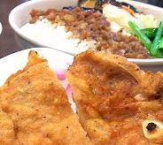宝哥排骨米饭早餐