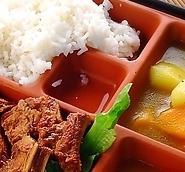 德鑫全排骨米饭
