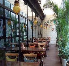 蝴蝶梦音乐餐厅