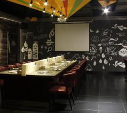 音樂廚房自助餐廳