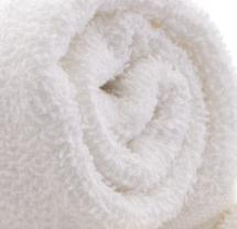 富安娜毛浴巾