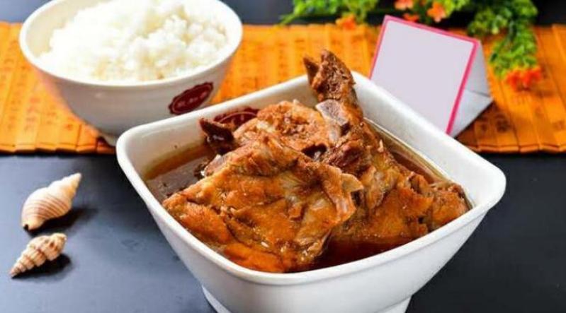 杨广昌排骨米饭快餐加盟