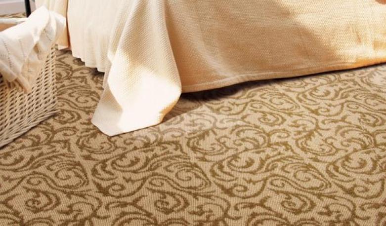 东升地毯加盟