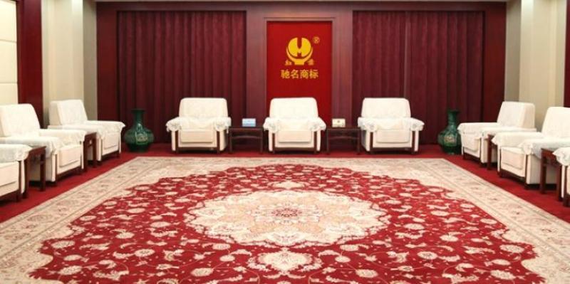 红叶地毯加盟