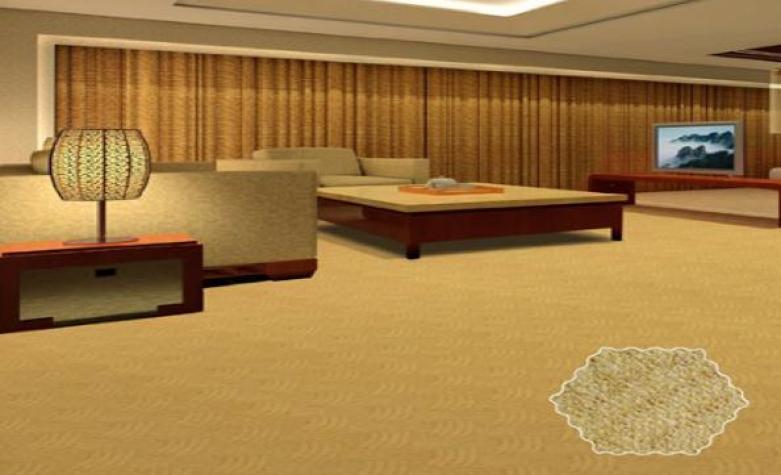 燕山地毯加盟