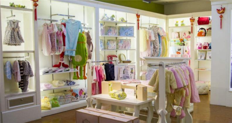 童泰母婴生活馆加盟
