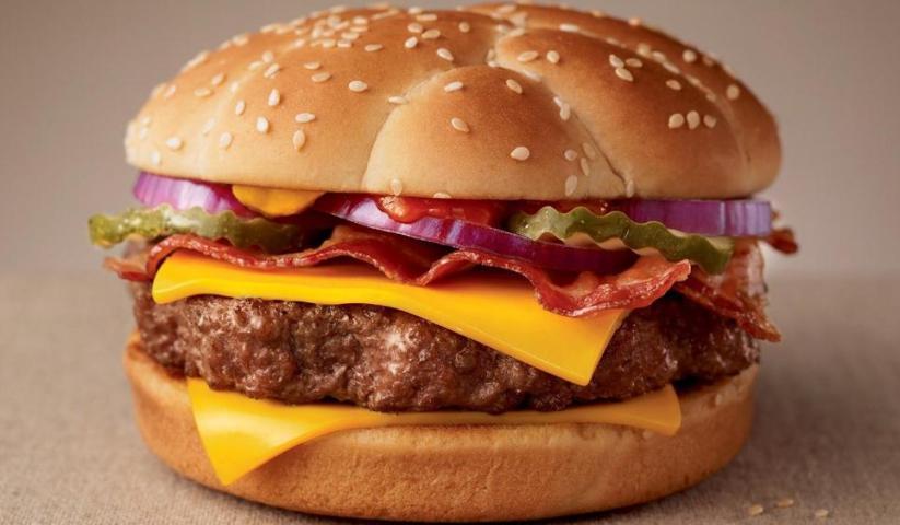 肯德麥漢堡加盟