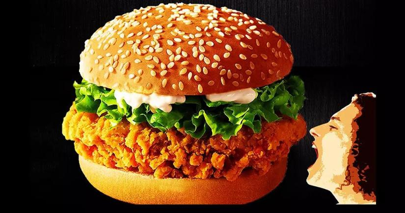 美樂滋漢堡加盟