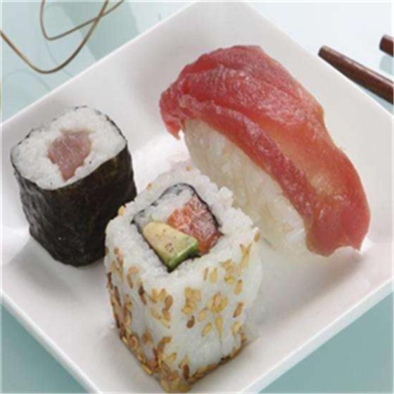 woomy丸米寿司