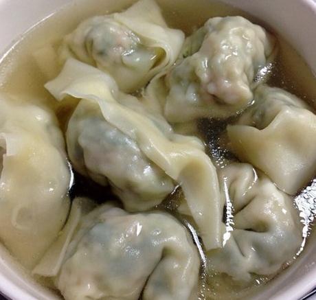 千里香小林馄饨面馆