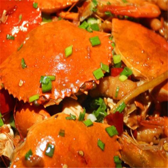 王记私厨肉蟹煲