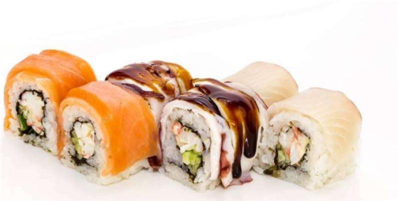 辣辣寿司加盟