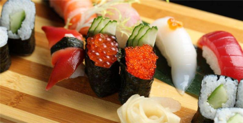 车前外带寿司加盟