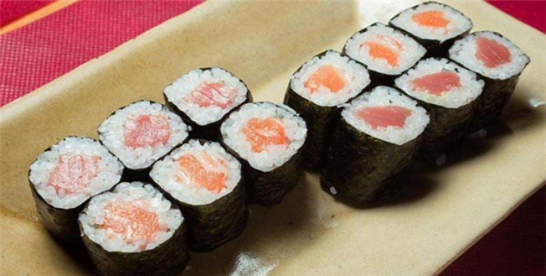 woomy丸米寿司加盟