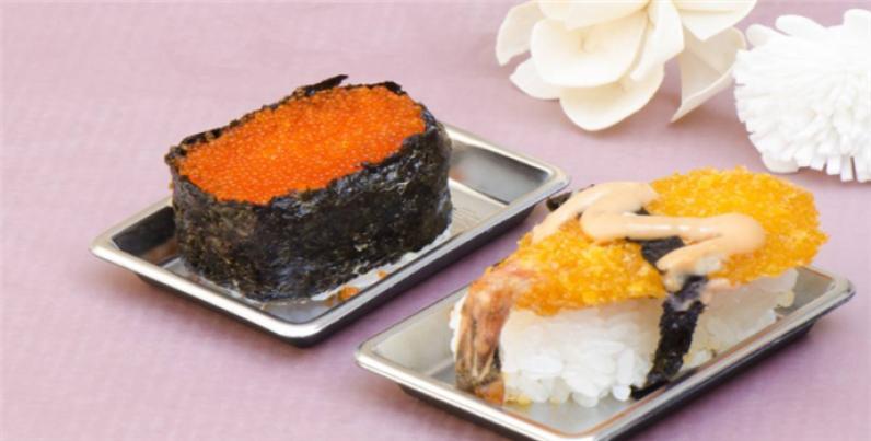元气寿司加盟