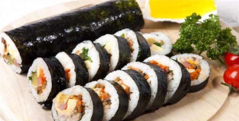 藤原寿司加盟