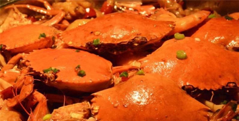 蟹老板肉蟹煲加盟