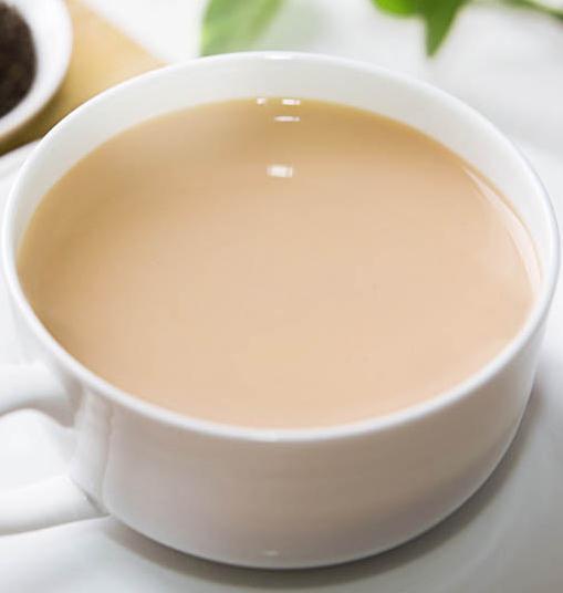 益和堂奶茶