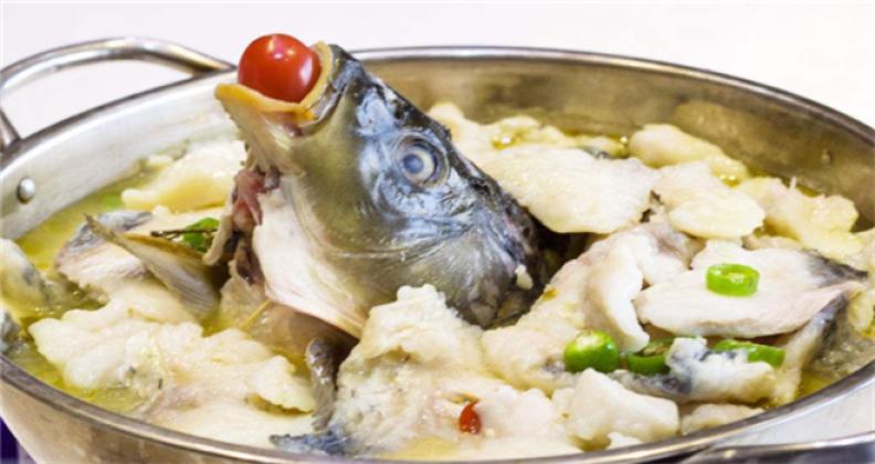稻香酸菜鱼加盟