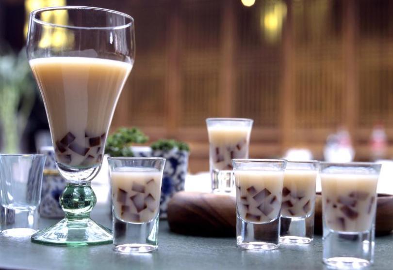 奶茶愛上粉加盟