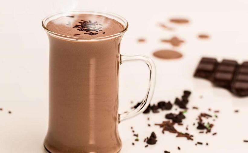 可可奶茶加盟