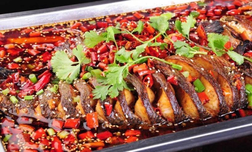 貢魚烤魚加盟