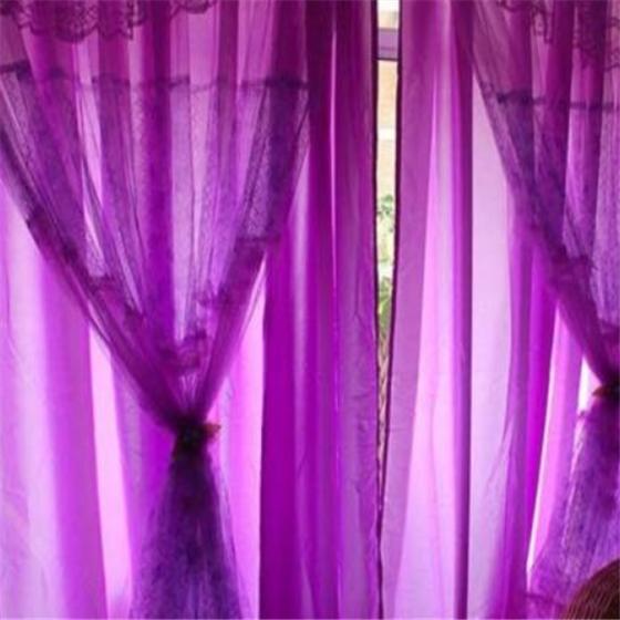伊莎莱窗帘