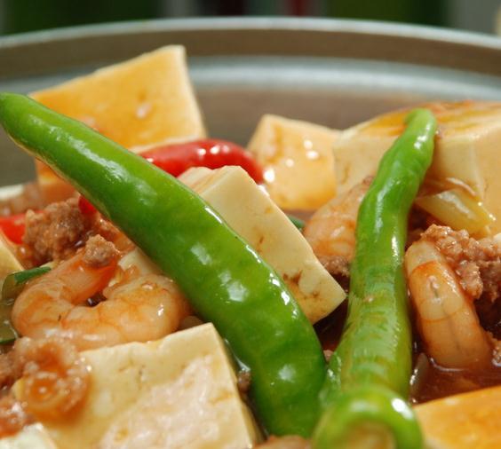 愉筷中式快餐