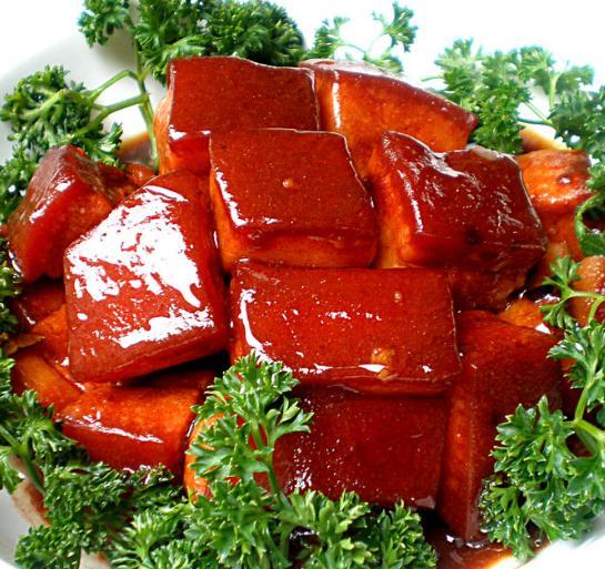 亚惠美食中式快餐