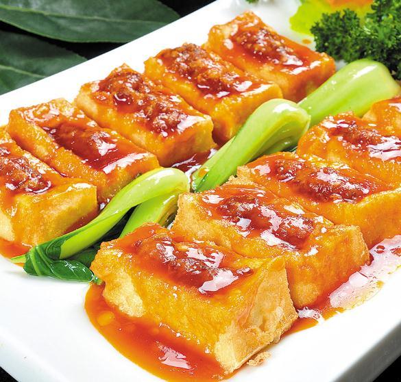 籽粒饱中式快餐