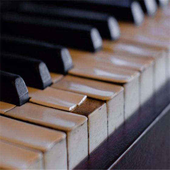 音樂谷鋼琴