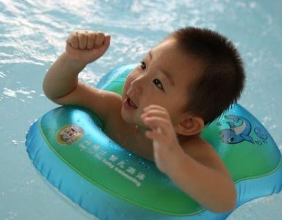 撲撲鯨親子水育早教