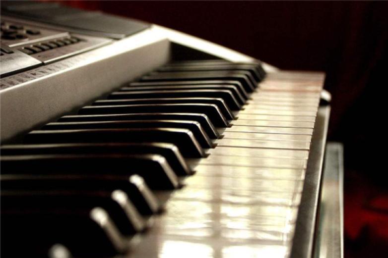 建勛鋼琴教育加盟