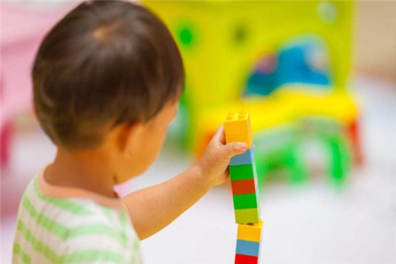 東方愛嬰早教中心加盟