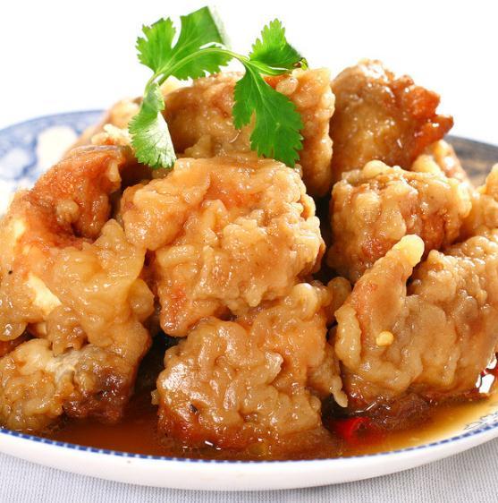 清真雅古布黃燜雞米飯