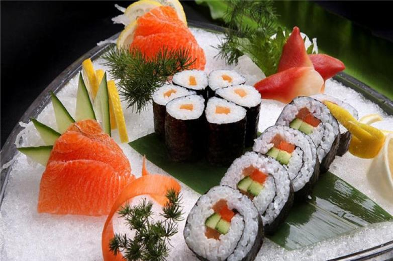 熙顺寿司加盟