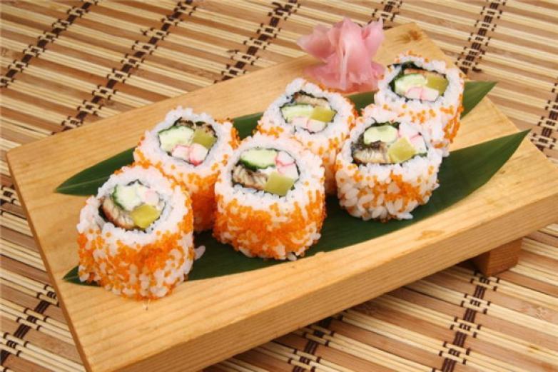 鲜悦寿司加盟