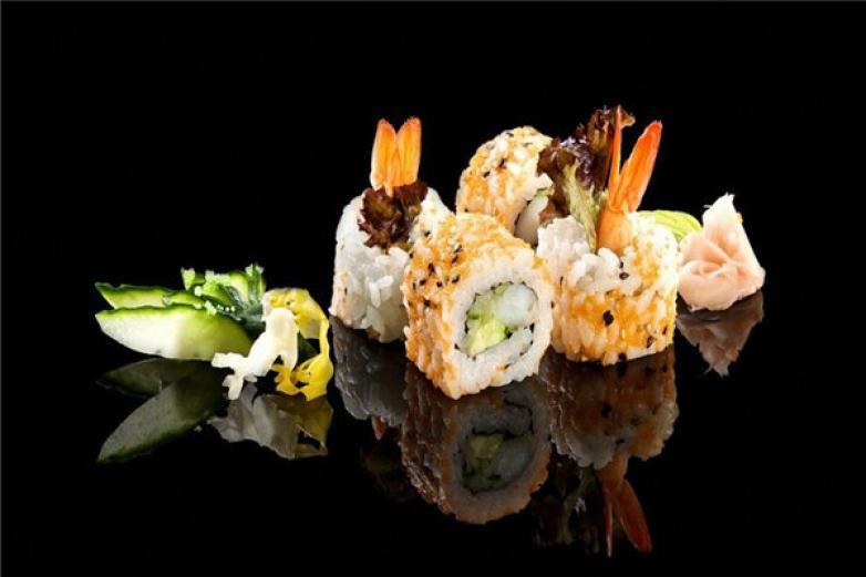 仙道寿司加盟