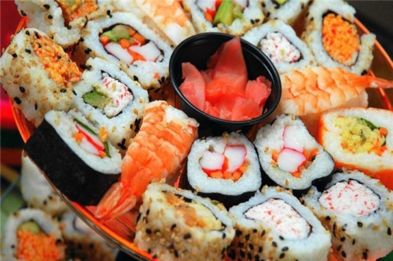 万两寿司加盟