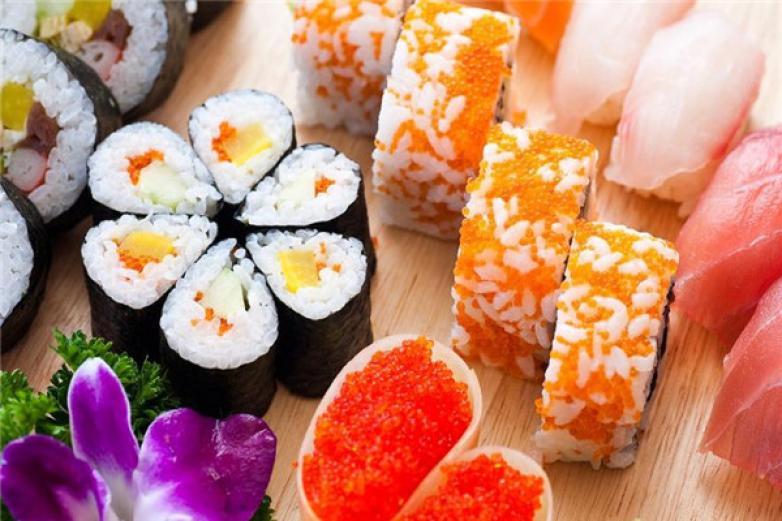 味之町寿司加盟