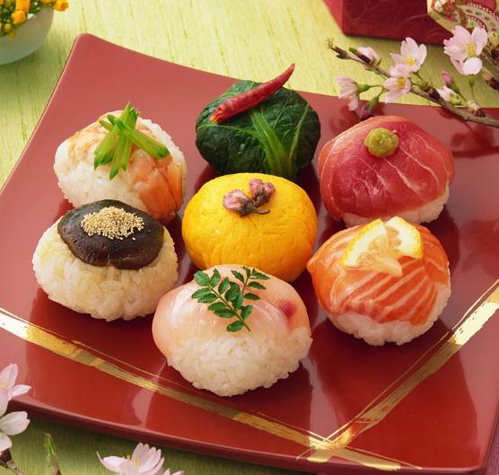 味之町寿司