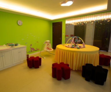 诗安国际母婴会所