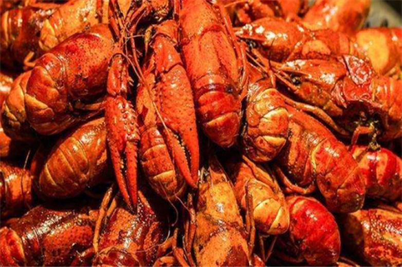 一起吃小龙虾加盟