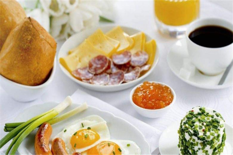 陽光早餐加盟